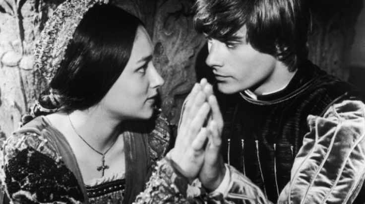 Romeo and Juliet, the classic star-crossed lovers. #lover #archetype #brandpersonality