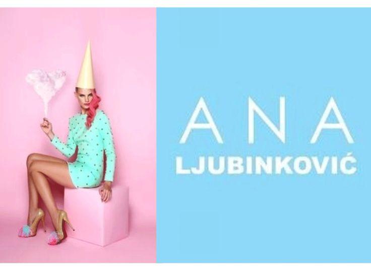ABO & Ana Ljubinkovic