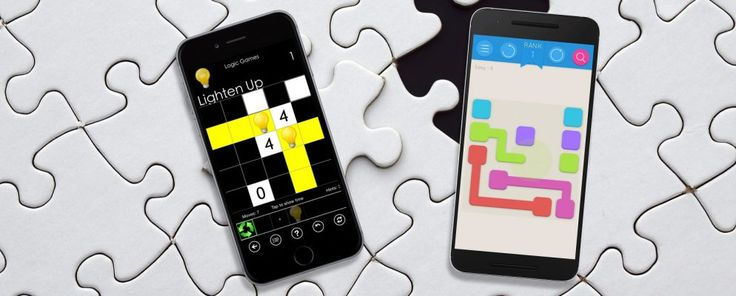 Choose Your Puzzle! These Mobile Collections Offer a Wide Variety #Gaming #Free_Games #Mobile_Gaming #music #headphones #headphones