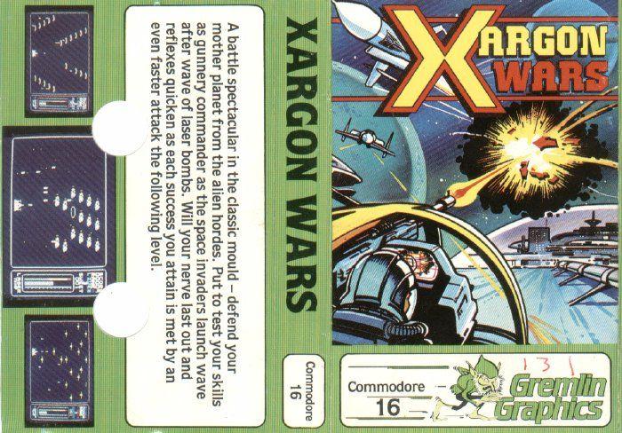 Cassette Cover (C16 label)