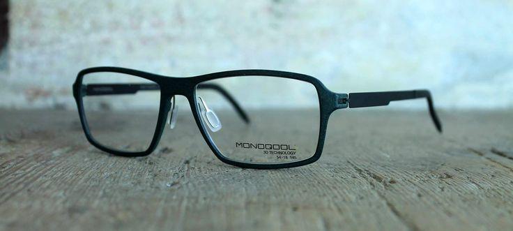 Vision X: Monoqool IQ series - Monte Carlo
