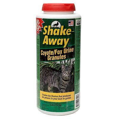 Domestic Cat Repellent Feral Cat Repellent Coyote/Fox Urine Cat Repel Granules