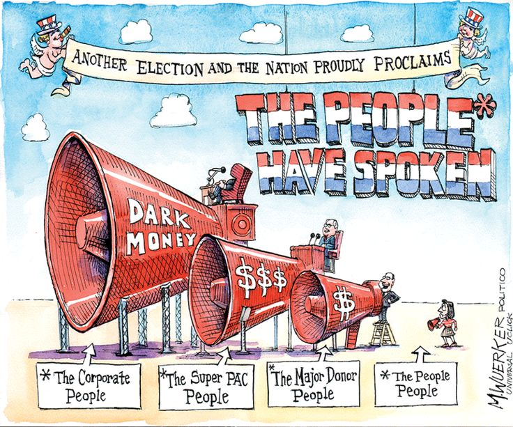 """The Corporations have already bought 5 members of the Supreme(ly stupid) Court by passing """"Citizens United"""".  Even though there is no dictionary that equates corporation with people, the Supreme Court has managed to fabricate its own definition."""
