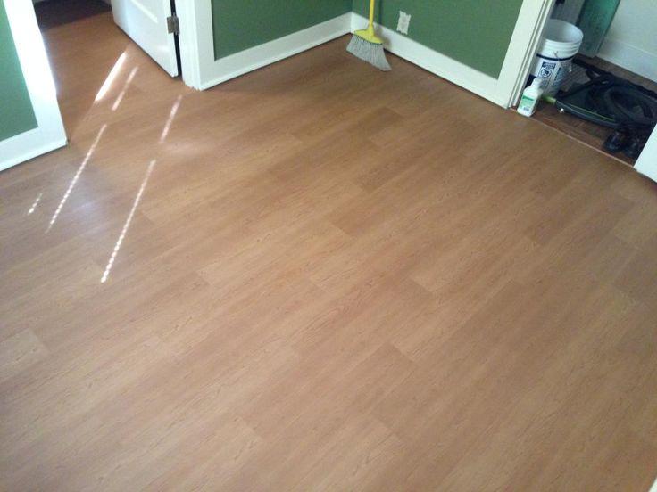 2mm Kane County Oak Resilient Vinyl Flooring - Tranquility   Lumber Liquidators