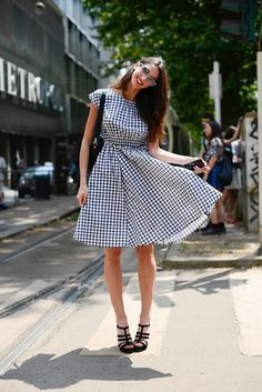 30 Summer Look Dresses For Girls