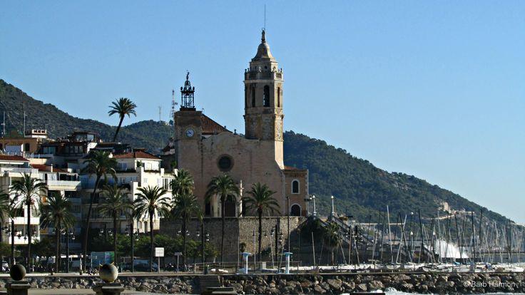 Church of Sant Bartomeu and Santa Tecla