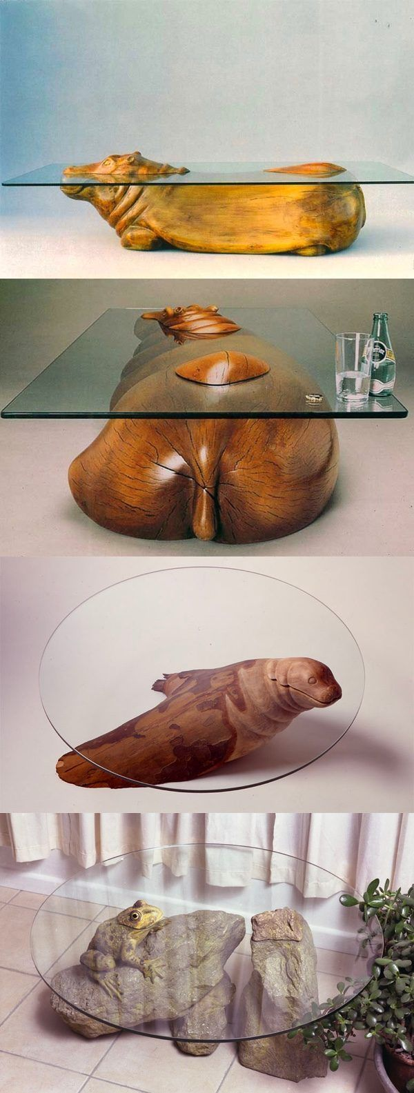 """homedesigning: """"Unique Coffee Tables """""""