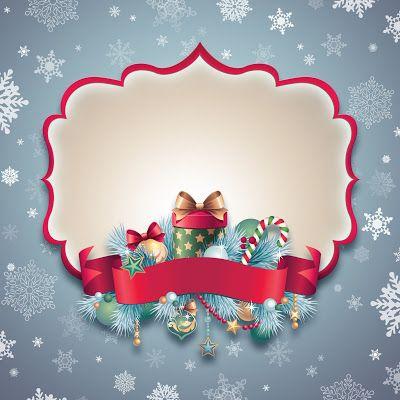 Banco de Imágenes Gratis: Adornos de Navidad