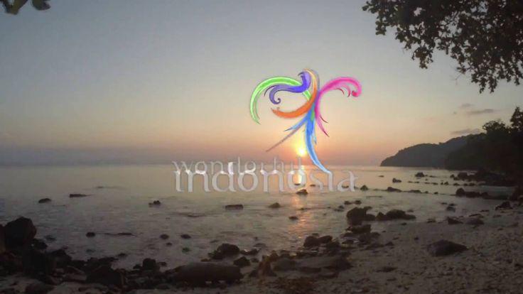 Wet Traveler Project - Kemenpar - Aceh