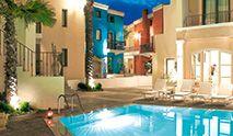 Plaza Spa Apartments | Premium Hotel in Rethymno Crete | Family Holidays    #FamilyHotelCrete  #CreteFamilyHotel  #AllInclusiveHotelCrete  #PlazaSpaApartments  #Grecotel