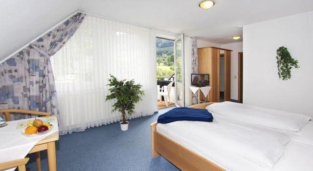 Hotel Rameil-Flurschütz - 3 Sterne #Hotel - EUR 33 - #Hotels #Deutschland #Saalhausen http://www.justigo.com.de/hotels/germany/saalhausen/rameil-flurschutz_214832.html