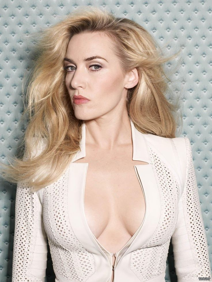 Kate Winslet Nude – Hot Nude Celebrities Sexy Naked Pics