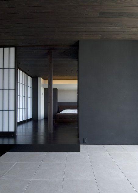 House in Kamakurayama | Koji Hatano