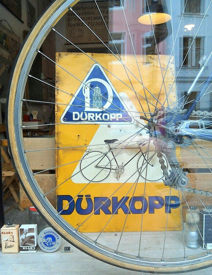Dürkopp / racing bike / Rennrad