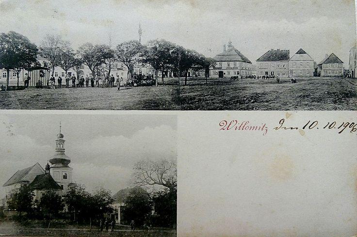 Vilémov - 1906