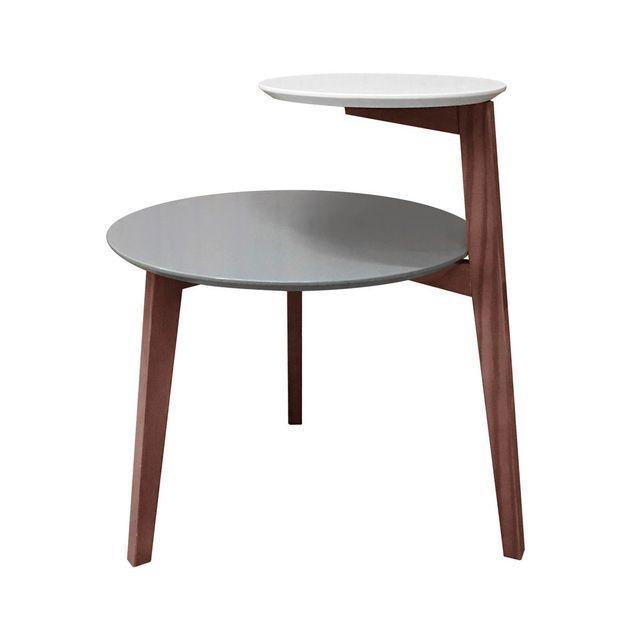 20 Tables Basses Pas Cheres Pour Upgrader Votre Deco Table Basse Table Basse Double Plateau Table Basse Pas Cher