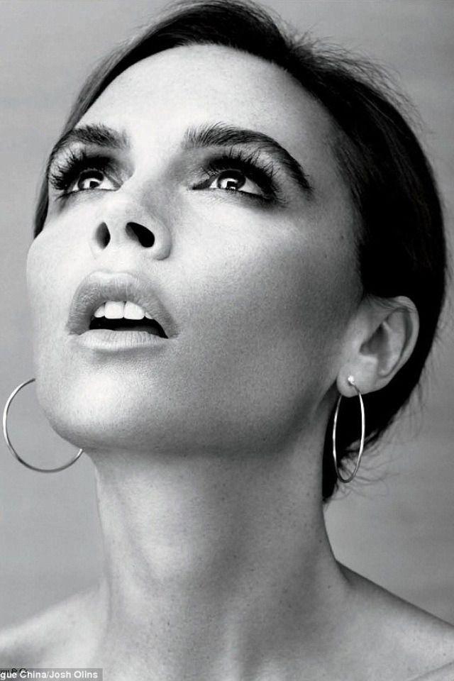 Victoria Beckham by Josh Olins