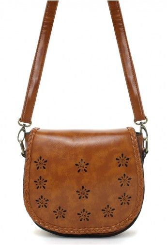 such a cute cross body bag - great if you need a little bag for a night out.