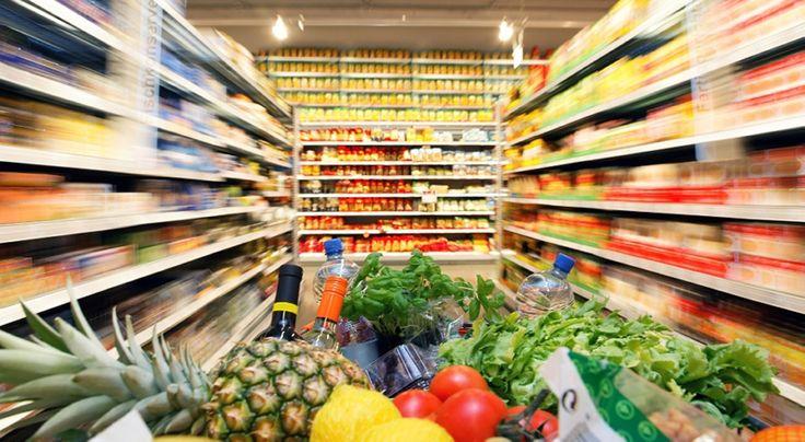 For the Newbie Plant-Based Eater: Your Vegan Starter Shopping List: http://onegr.pl/1diQeCJ