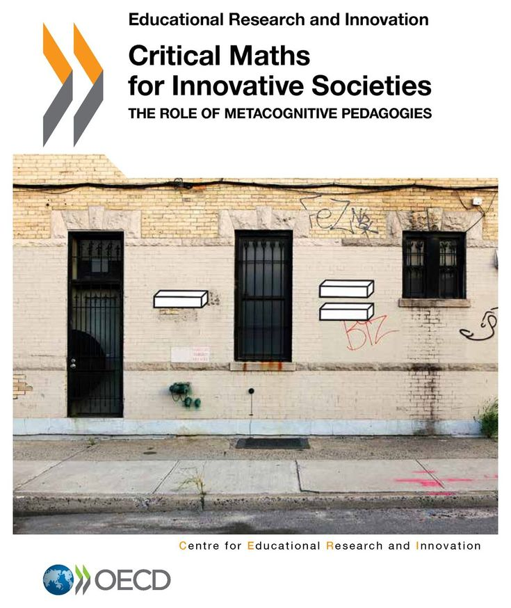 Critical Maths for Innovative Societies | OECD READ edition