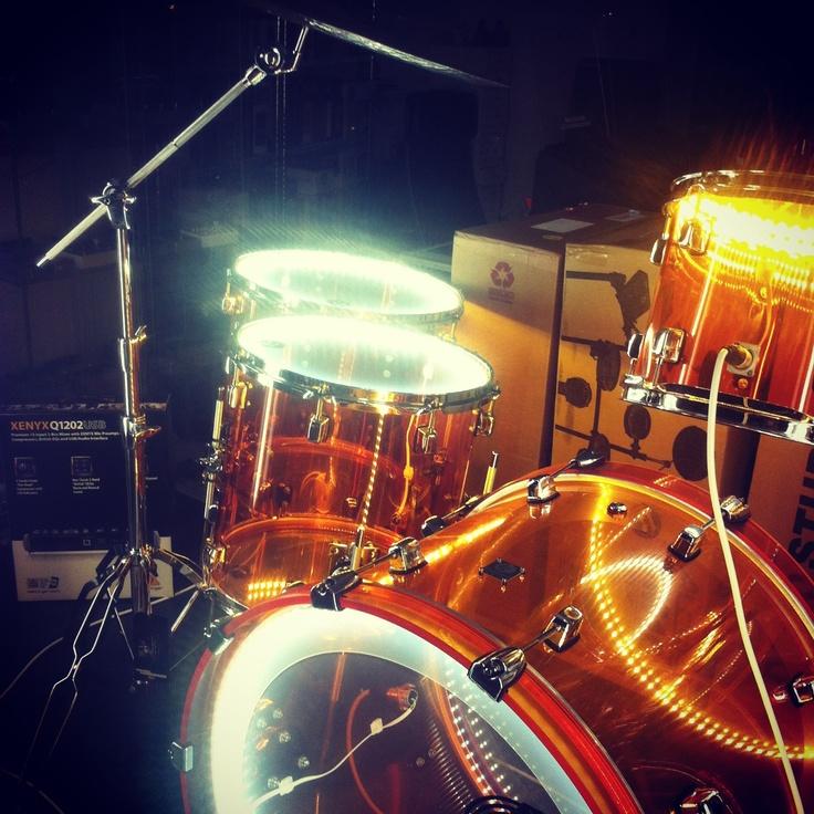 Nice drums