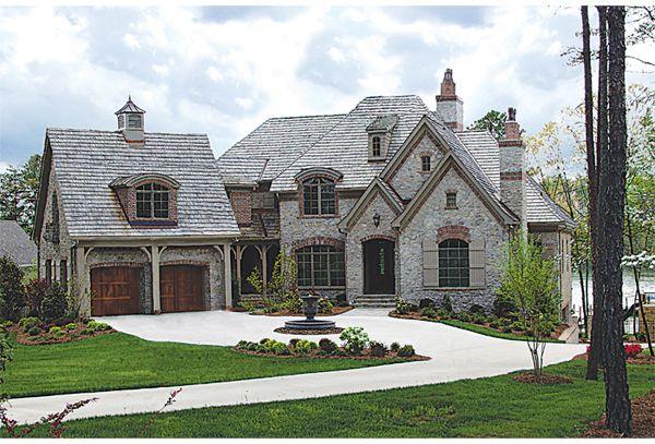Lynbrook House Plan - 3416