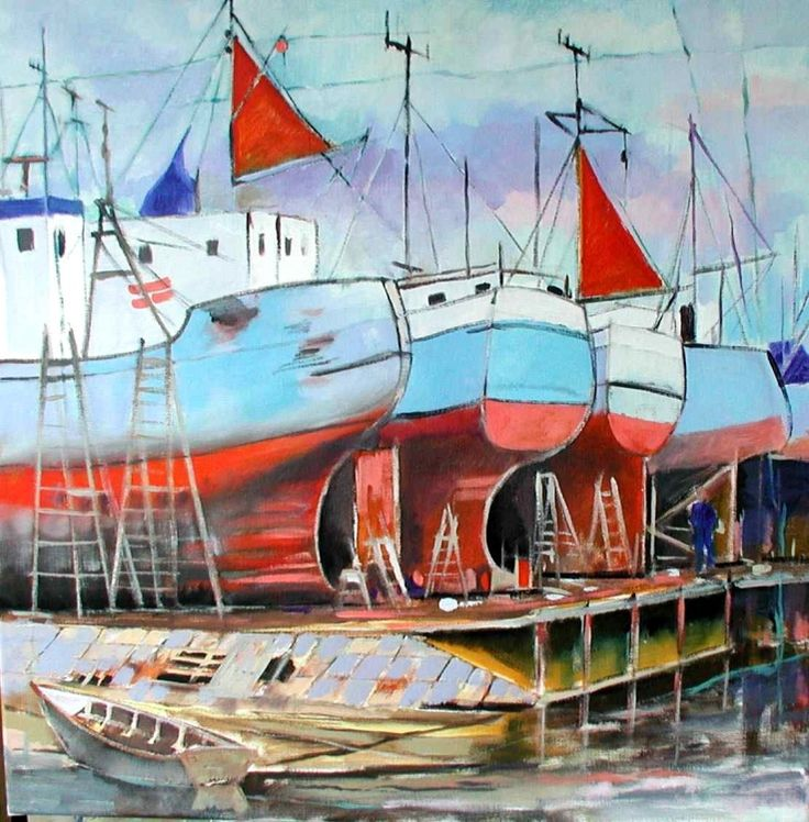 scheepswerf 1