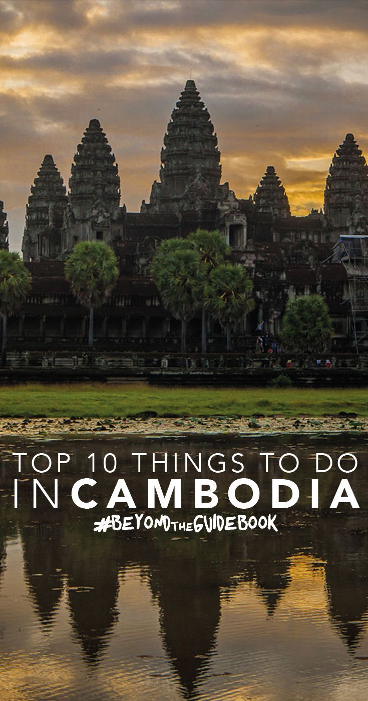 www.tastesomeculture.com Angko Wat - Discover Cambodia with a Twist: