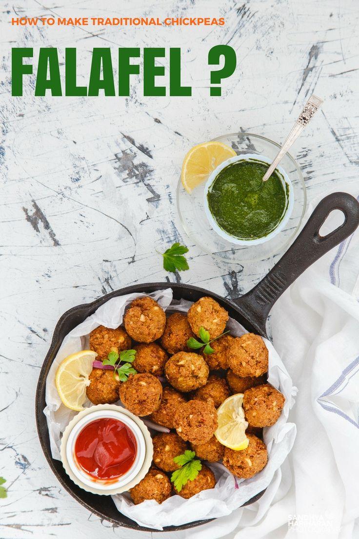 266 best middle east images on pinterest middle east vegan falafel how to make traditional chickpeas falafel egyptian foodegyptian recipesveggie forumfinder Images