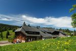 Menzenschwander Hütte, Feldberg
