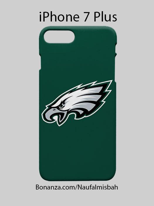 Philadelphia Eagles Logo iPhone 7 iPhone 7 PLUS Case Cover