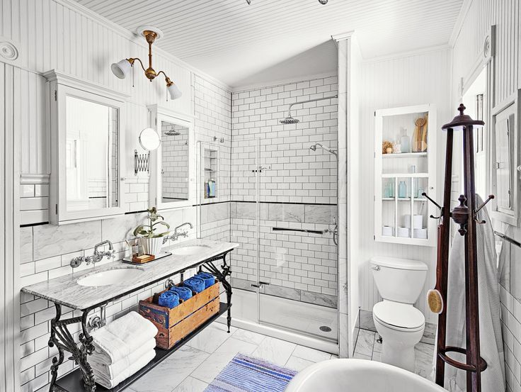 Small Bathroom Vintage Remodel 546 best bathroom design images on pinterest | bathroom ideas