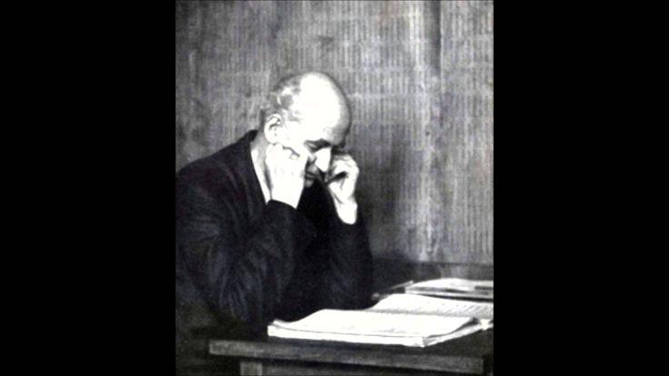Brahms - Symphony n°4 - Berlin / Furtwängler Wiesbaden 1949