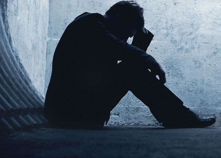 #Depression – How to cure it without medicines?