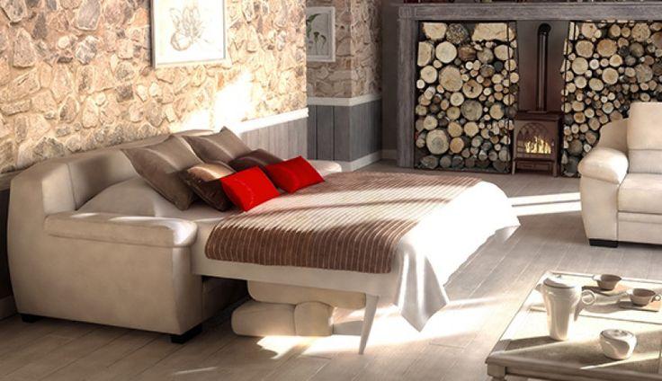 Komplet wypoczynkowy Leonis. Propozycja firmy Galeria Wnętrz. http://www.mega-meble.pl/produkt-LEONIS-1249