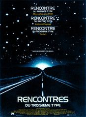 Rencontres du troisième type (Steven Spielberg 1977) Close Encounters of the Third Kind (original title)