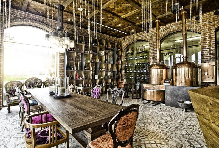 Mit der Brauboutique im Mühlviertel bekommen Bier und Boutique eine neue…