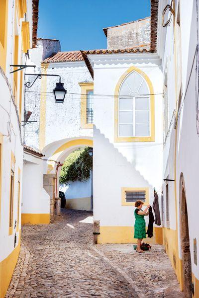 Évora, Alentejo, #Portugal