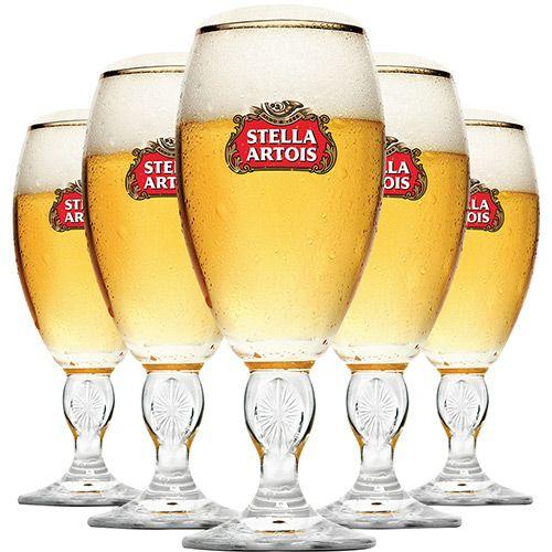 Stella Artois <3