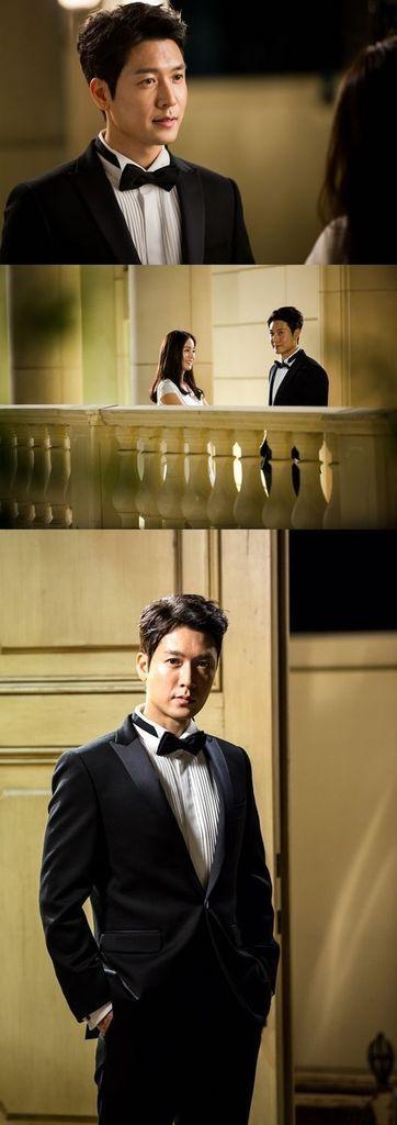 """Yongpal"" First Drama Stills of Kim Tae Hee and Jo Hyun Jae | A Koala's Playground"