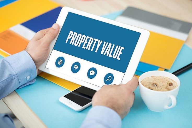 8 Numbers To Know For Your Property Value Estimator https://www.fortunebuilders.com/property-value-estimator/