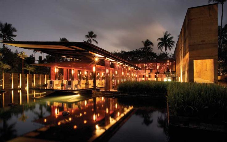 @KayumanisResort - In Harmony with Indonesia's Heritage will be the theme of this year Kayumanis Chef Collaboration Dinner Night at Kayumanis Nusa Dua.