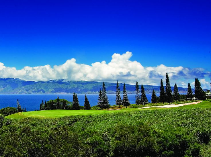 Plantation Golf Course | Kapalua Resort
