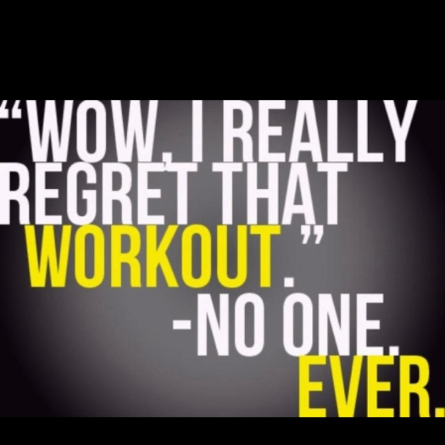 No one.Fit Quotes, Remember This, Workout Motivation, So True, Work Out, Inspiration Quotes, Weights Loss, Fit Motivation, True Stories