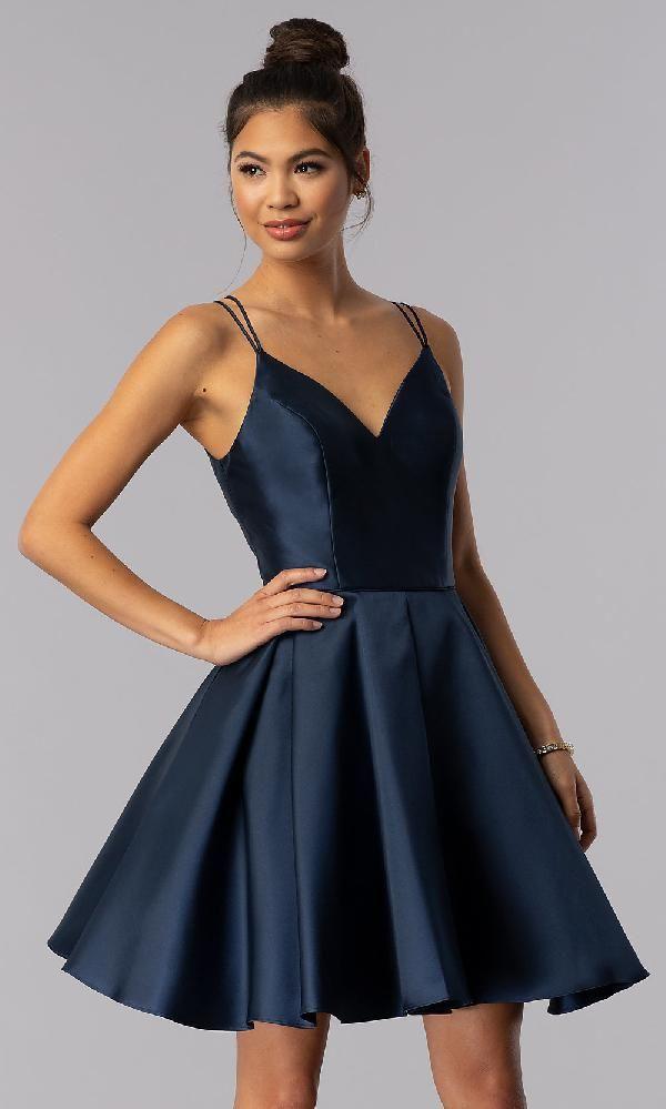 69f2647f1a17 Alyce Paris AL-3764 dress, Red Alyce Paris dresses Homecoming Dress, Short  Homecoming Dresses, V Neck Homecoming Dresses, Homecoming Dresses Red, ...