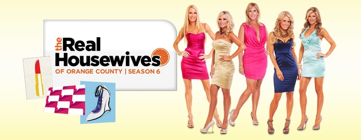 real housewives of orange county. obsesssssed.