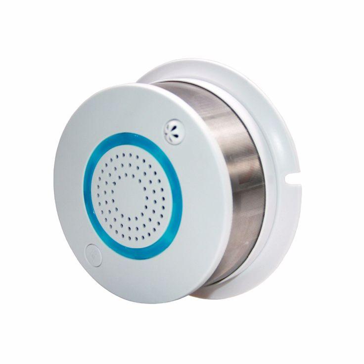 WiFi Sensores de Alarma de Humo Detector de Humo de Incendios Sin Hilos Para Todos de Seguridad Para El Hogar Sistema de Alarma En Nuestra Tienda Sensor de Humo alarma