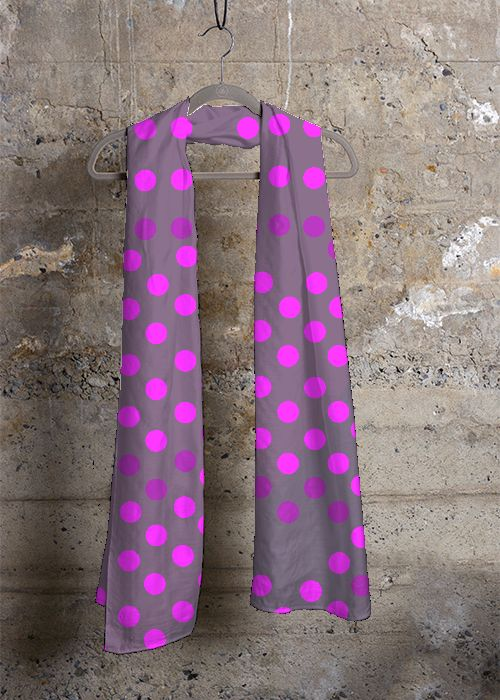 Silk Square Scarf - Windsong Bright Silk by VIDA VIDA d1lCkYfY8