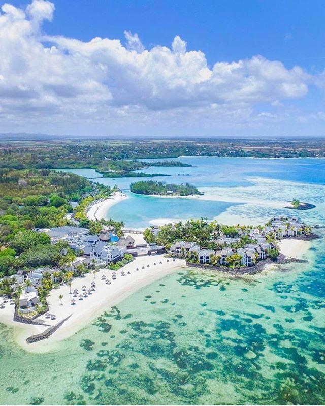 Tag who would you like to be there with  Shangri-la Le Touessrok Mauritius  @michutravel via @beautifulhotels  #MyVillas #ShagriLa #shangrilaletouessrok #LeTouessrok #Maurotius
