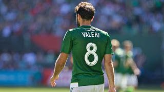 Fern Mc Costigan: Houston these Timbers have a big problem!